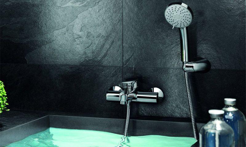 Замена смесителя в ванной: от теории к практике