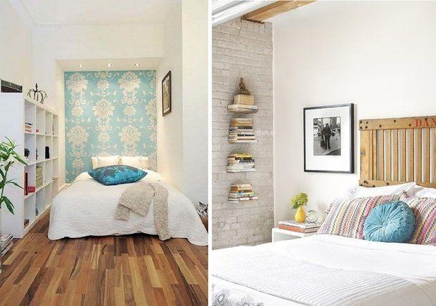 Дизайн спальни в хрущевке: как грамотно обустроить личное пространство