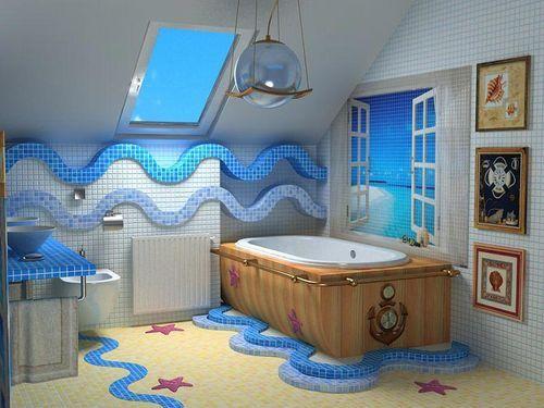 Как выбрать ванну: стиль, размер, материал