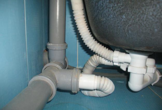 Установка слива в ванной: пошаговая инструкция