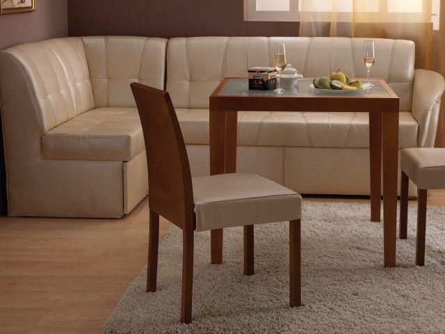 Кухонные диванчики: комфорт и функциональность