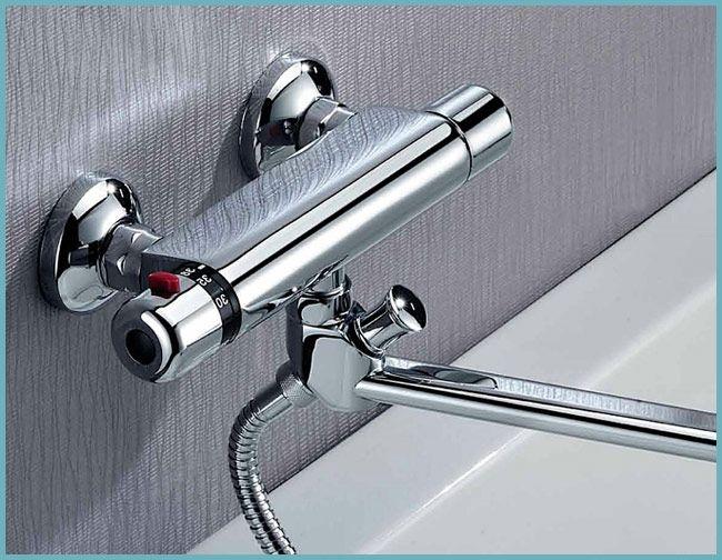 Смесители для ванной: виды, особенности и различия