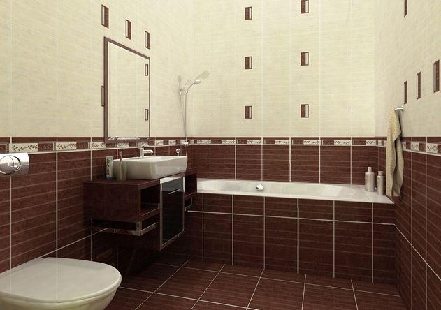 Ремонт ванной: кладем плитку самостоятельно