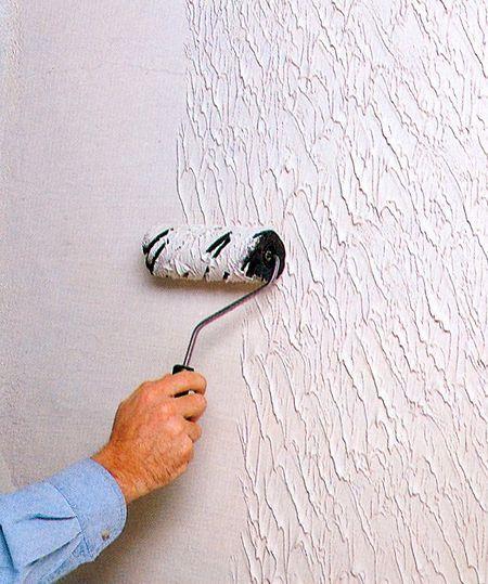 Как покрасить стены правильно и без хлопот