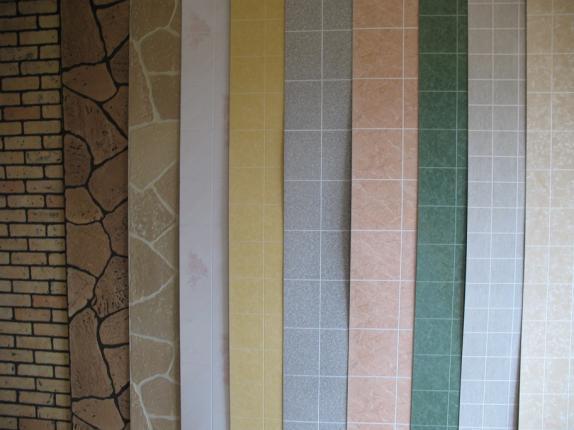 Просто и со вкусом: декоративные панели для стен