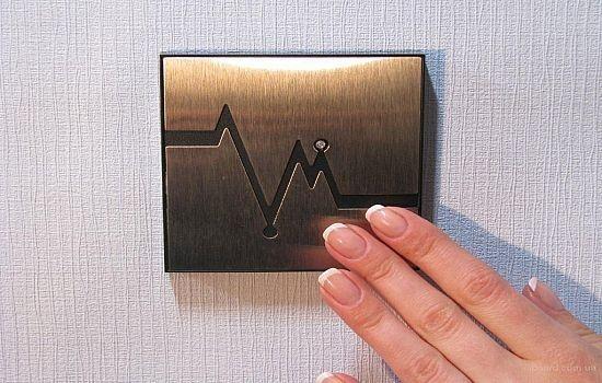 Сенсорный выключатель для светодиодной ленты