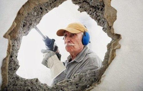 Как снести стену в квартире самому, но при этом не разнести квартиру