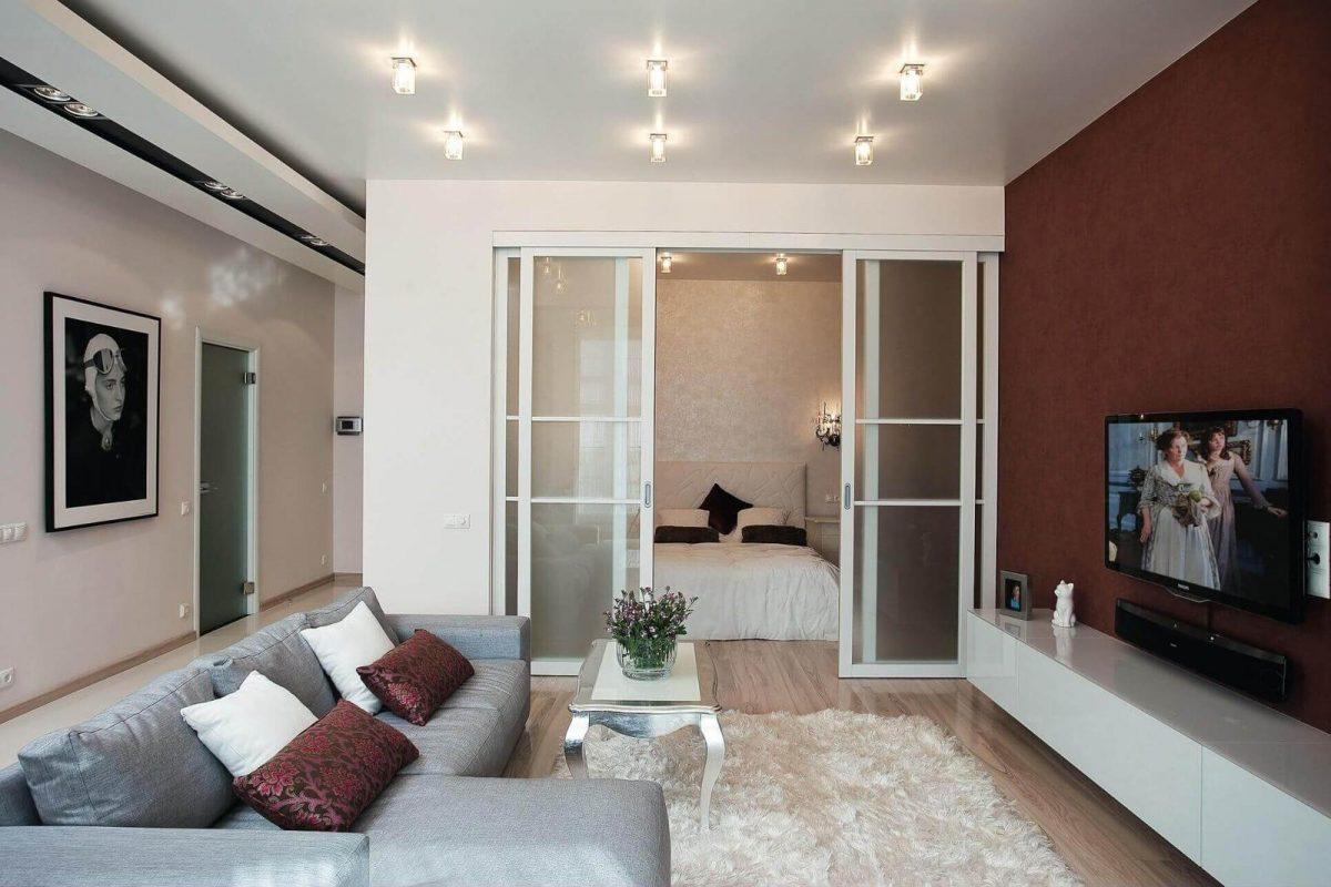 Как сделать планировку квартиры: находим выход