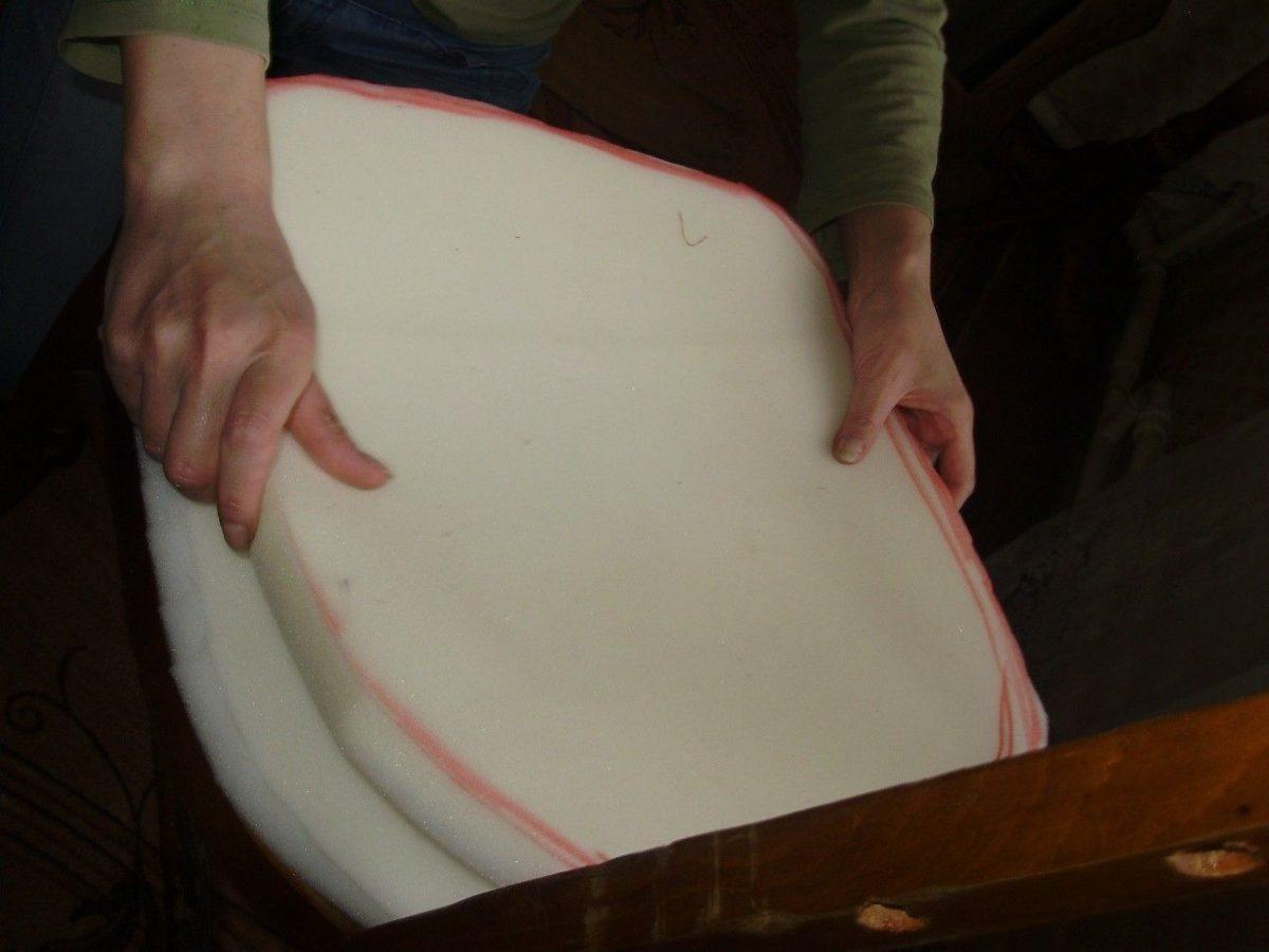 Как отреставрировать стул своими руками: спасение