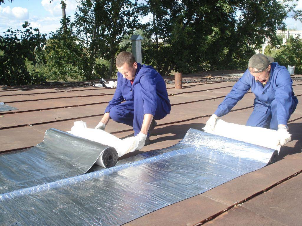 Виды покрытия крыши дома: мучительный выбор