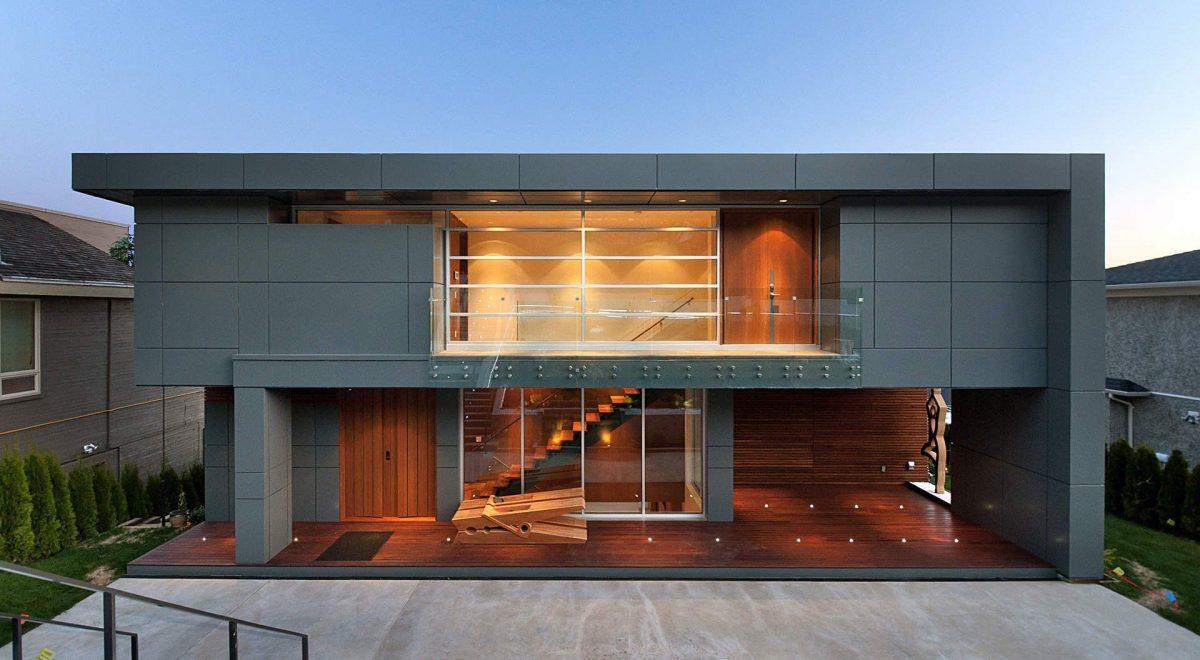 Как сделать плоскую крышу дома, которая не поедет?