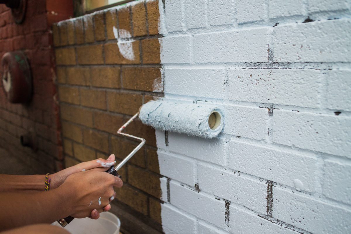 Как сделать кирпичную стену своими руками: 6 путей