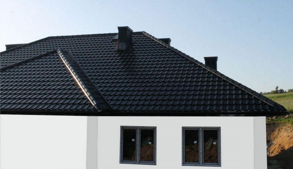 Виды кровли крыш частных домов: найдем оптимум?