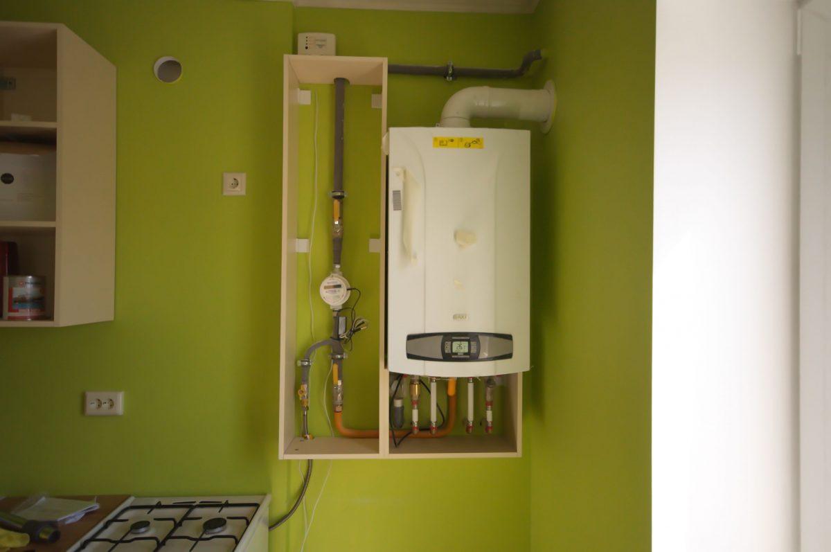 Как выбрать газовый котел для частного дома?