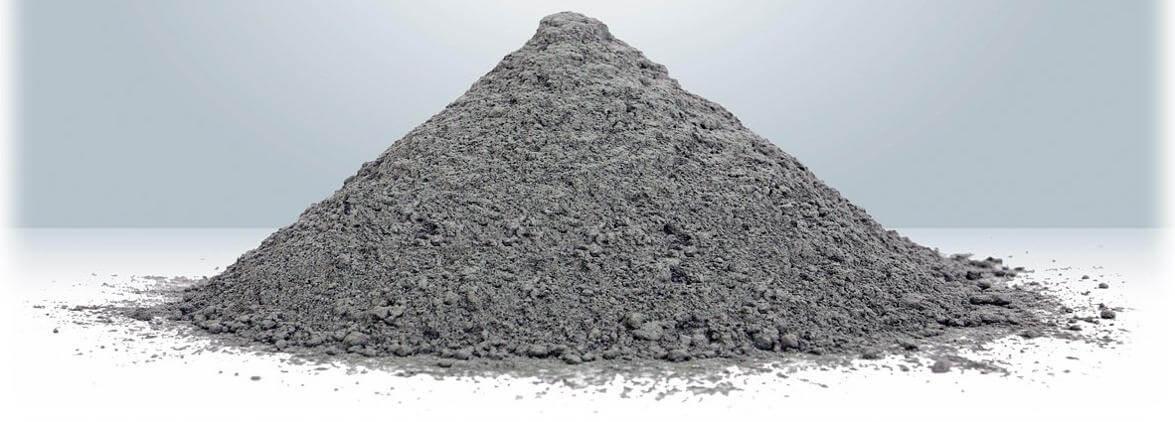 Как рассчитать цемент на фундамент: проще простого