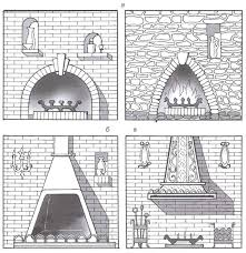 Как сделать камин своими руками пошаговая инструкция