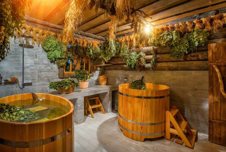Как правильно сделать слив воды из бани