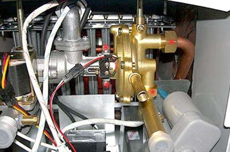 Почему не загорается газовая колонка: начинаем борьбу с «недугами»