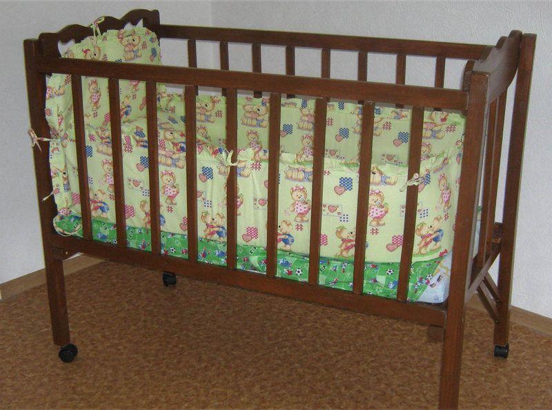 Детская кровать своими руками: чертежи, виды и материалы