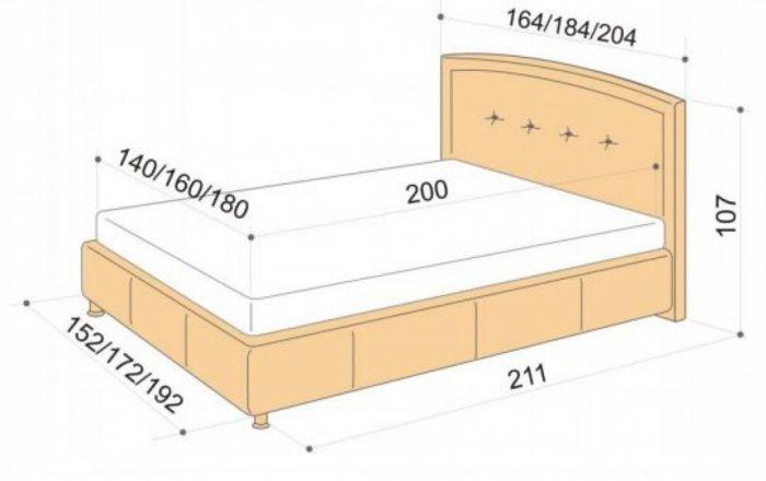 Кровать из дерева своими руками: мебельным салонам скажем «нет»