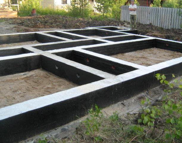 Опалубка из фанеры: оптимальный выбор мудрых и практичных строителей