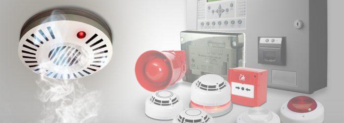 Принцип работы пожарной сигнализации (ПС): знание, нужное всем