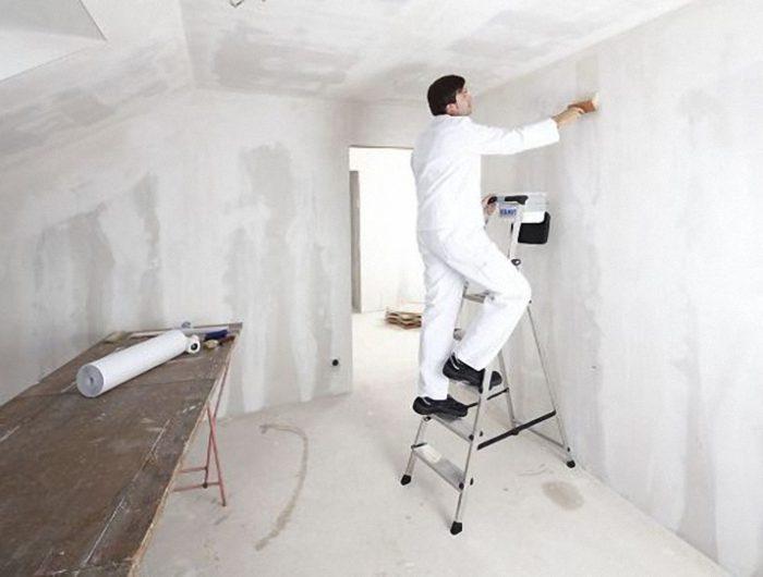 Как крепить пластиковые панели к стене без обрешетки? Легко!