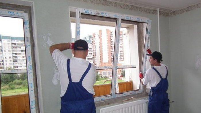 Не открывается пластиковое окно: кто виноват, и что можно сделать?