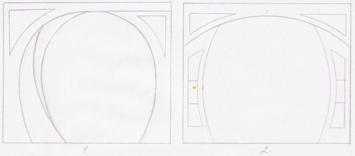 Декоративные перегородки своими руками: гипсокартон — хит всех сезонов