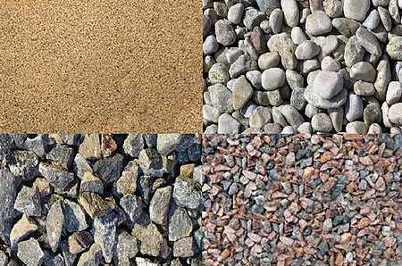 Пропорции бетона в ведрах: зависимость от марки и предназначения