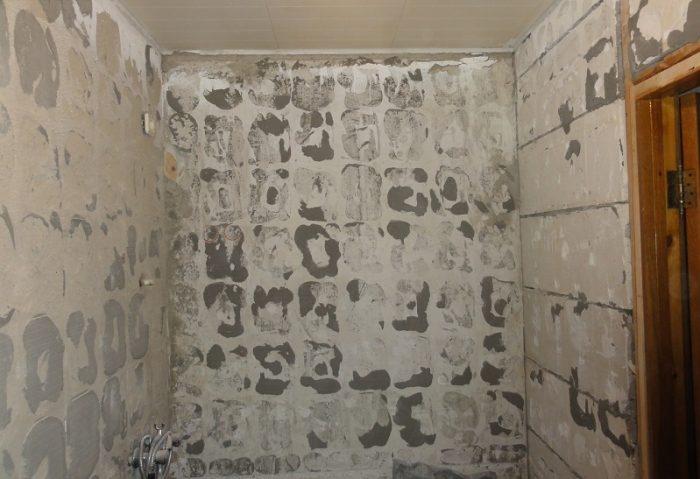 Ремонт ванной пластиковыми панелями: 2 способа монтажа универсала