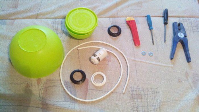 Плафон для люстры своими руками: 7 способов сотворить эксклюзив