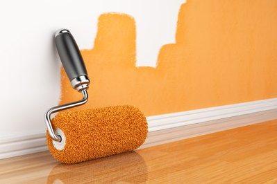 Каким валиком красить потолок: оптимальный выбор качества, вида, материала