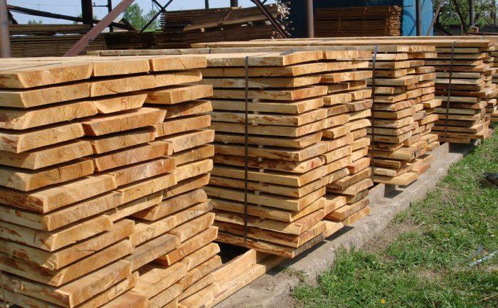 Антисептик для дерева своими руками: разумная экономия, желанный эффект