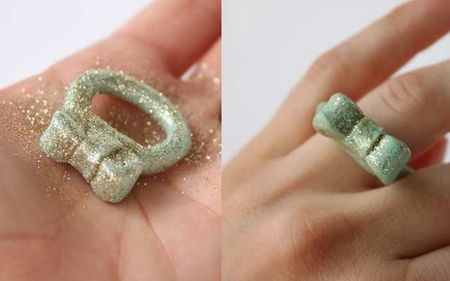 Изделия из полимерной глины для начинающих: простые, но разные виды