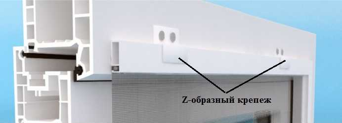 Москитная сетка на пластиковые окна: как снять сетку с окна без эксцессов
