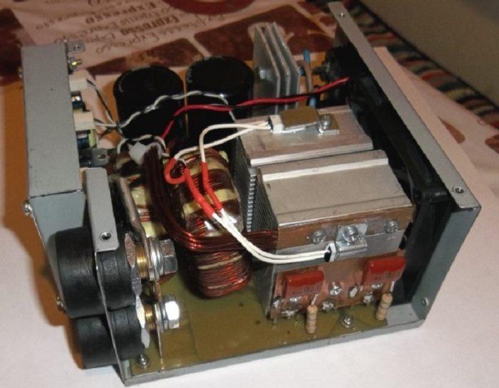 Сварочный аппарат своими руками: трансформатор, выпрямитель и мини прибор