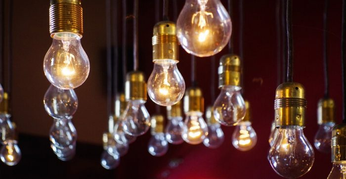 Уличный фонарь своими руками: несложные модели для «очумелых» конечностей