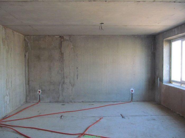 Как определить несущую стену: вопрос одновременно и сложный и простой