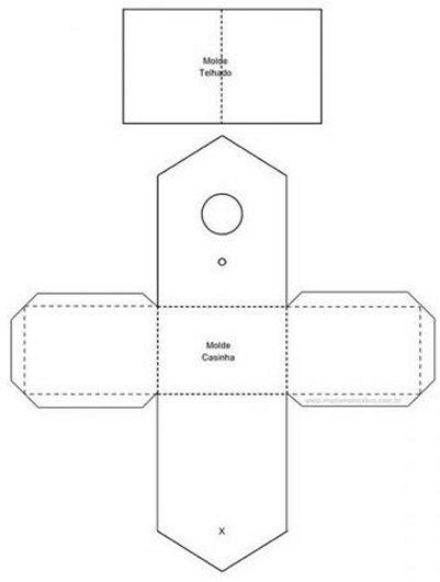 Скворечник своими руками из подручных материалов: варианты, схемы