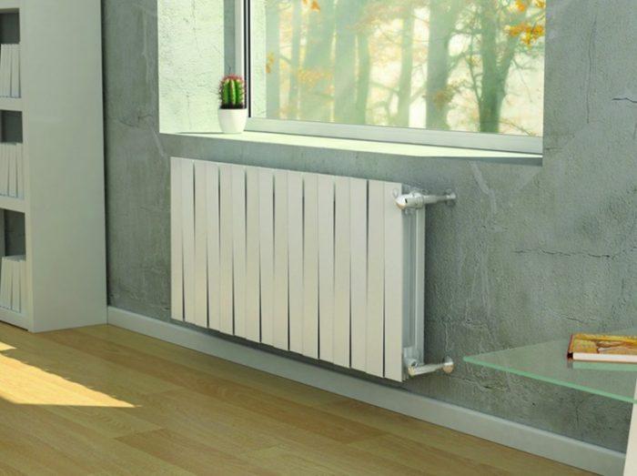 Выбор радиаторов отопления для квартиры: фавориты против аутсайдеров