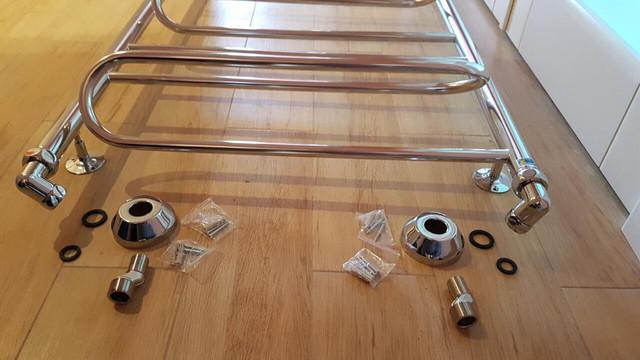 Подключение полотенцесушителя: схемы, подводные камни, ошибки