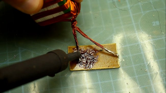 Как пользоваться паяльником: рассказ о том, как правильно паять провода