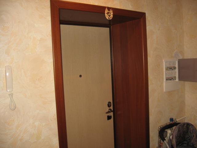 Дверные откосы своими руками: возможные способы монтажа и их особенности