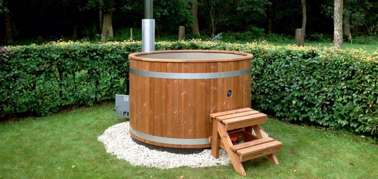 Купель для бани деревянная своими руками