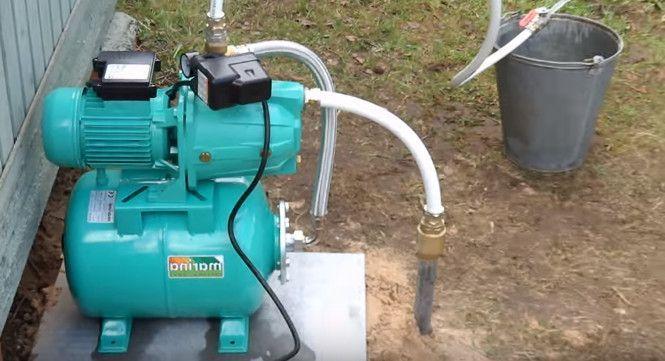 Абиссинский колодец: быстрое спасение — автономное водоснабжение