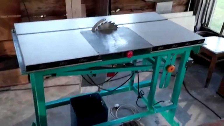 Циркулярка из болгарки как сделать циркулярную пилу по чертежам своими руками Изготовление ручной мини-пилы