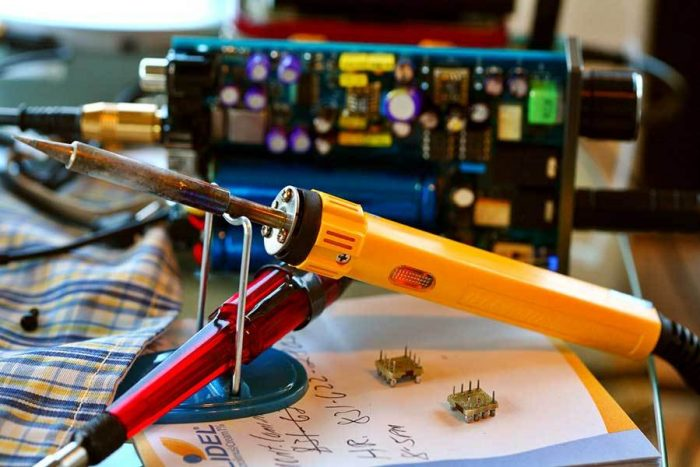 How to solder brass: how to choose a flux, solder and a suitable tool