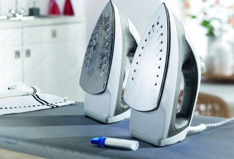 How to disassemble the iron: careful handling of the device and its potential repair