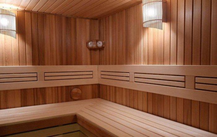 Как крепить вагонку в бане: близкое знакомство с технологией работ